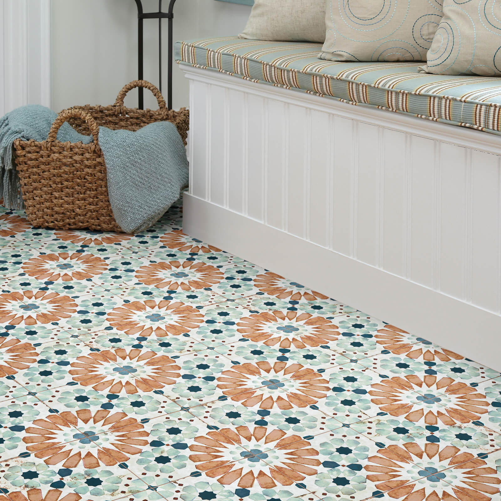 Islander In Deco Tile | Carpet Advantage