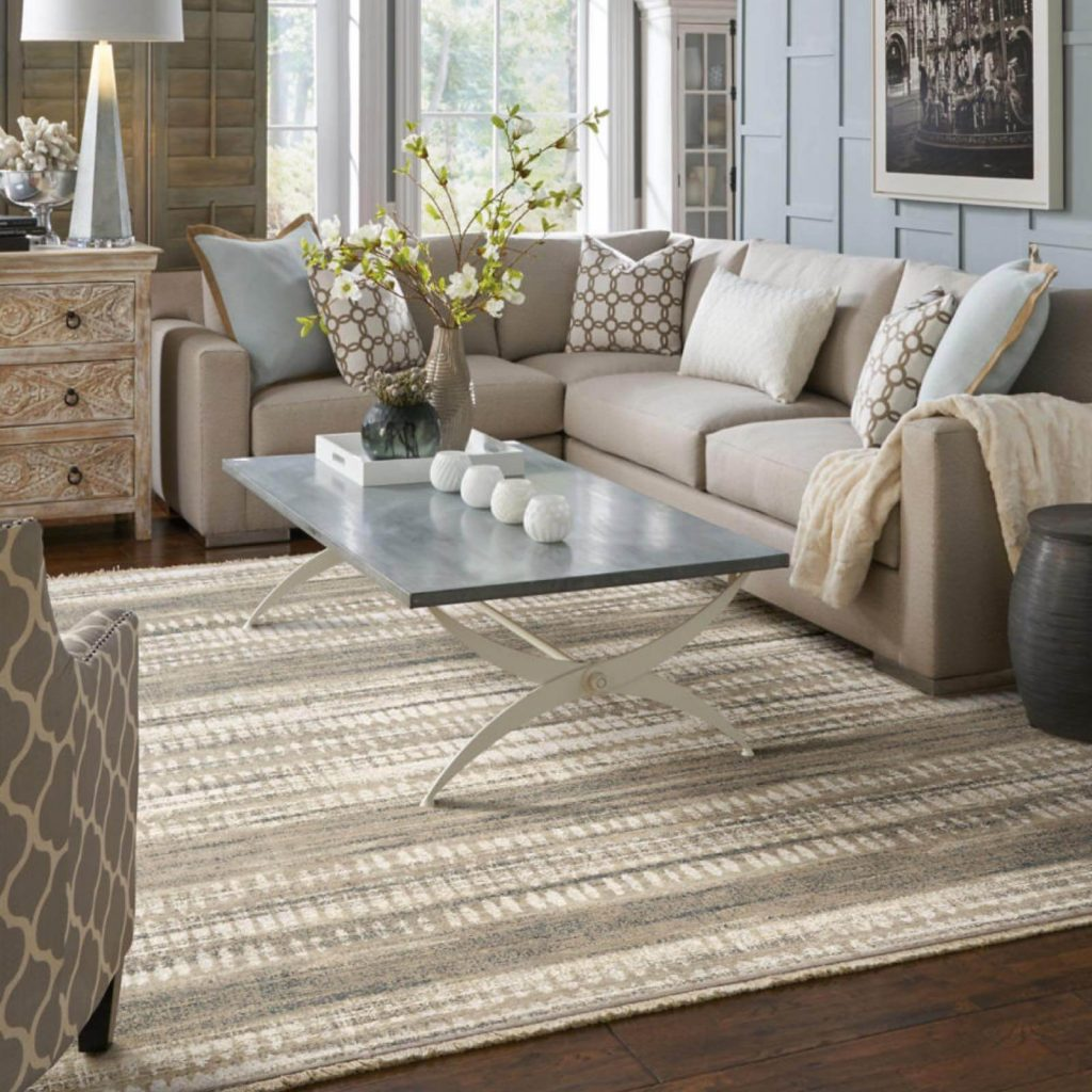 Living room flooring | Carpet Advantage