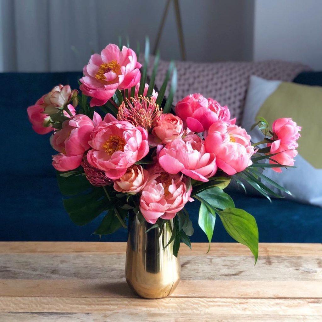 Flowers | Carpet Advantage