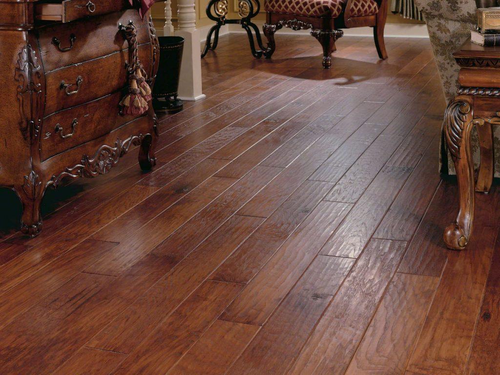 Hardwood flooring | Carpet Advantage