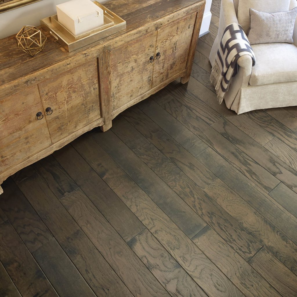 Hardwood flooring | Carpet Advantage