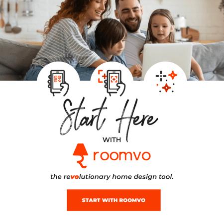 roomvo Banner | Carpet Advantage